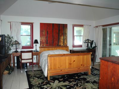Photo for Estate Near Ocear Bedroom And Private Bathroom,