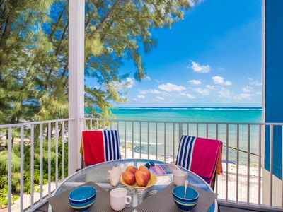 Photo for Stunning Caribbean Views from all Rooms! Perfect for a Large Group- Sleeps 10