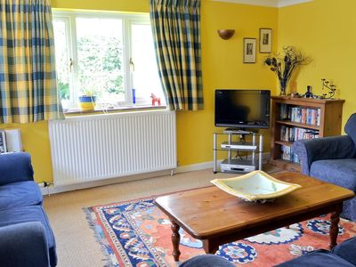 Photo for 3 bedroom property in Burley.