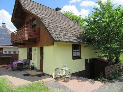 Photo for Holiday house Frielendorf for 6 - 8 persons with 3 bedrooms - Holiday house