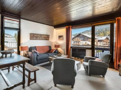 Photo for Apartment Megève, 1 bedroom, 4 persons