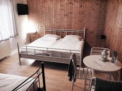 Photo for Holiday Room 3 (S) - Holiday Rooms in Graal-Müritz