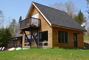 Photo for 2BR Cabin Vacation Rental in Danville, Vermont