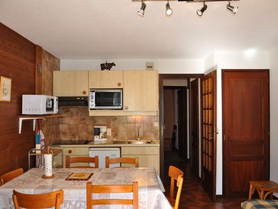 Photo for Appartement Soleret 2 - 6 couchages
