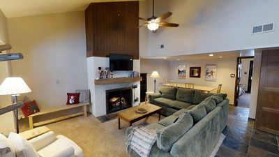 Boyne Mountain Ski Condo, close to everything