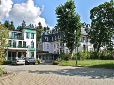 Photo for One room apartment BIG - Holiday apartment complex Tannenpark