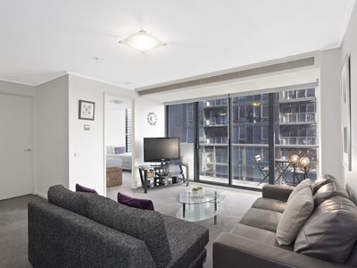 Photo for Melbourne Tower Apartment - Sthbank