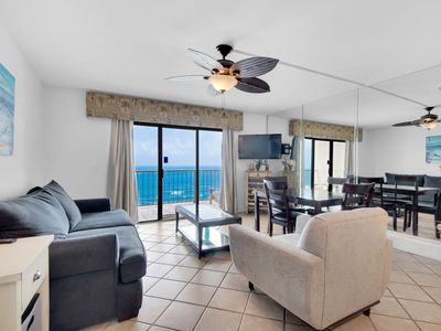 Photo for Beach + Pool Views!☀Inspected & Disinfected☀Corona del Mar - The Summit 930