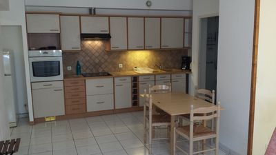 Photo for Apartment 40M2 in the center of Hyères-les-palmiers parking privatf