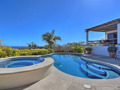 Photo for NEW! Cabo Resort Home w/Private Pool - Near Beach!