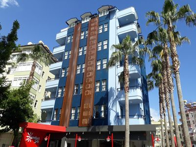 Photo for Comfort Suite, accommodation in the heart of Alanya