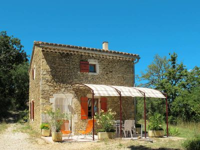 Photo for Vacation home Le Moulin de Verfeuil  in Verfeuil, Nimes and surroundings - 4 persons, 2 bedrooms