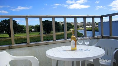 Photo for Waterside Cottage, River Views, on Camel Trail, Free Wi-Fi Cornwall England