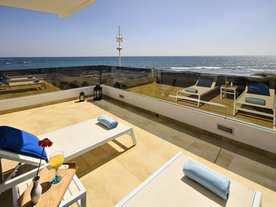 Photo for 2BR House Vacation Rental in Playa Honda, Lanzarote
