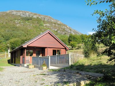 2 bedroom accommodation in Achmore near Stromeferry