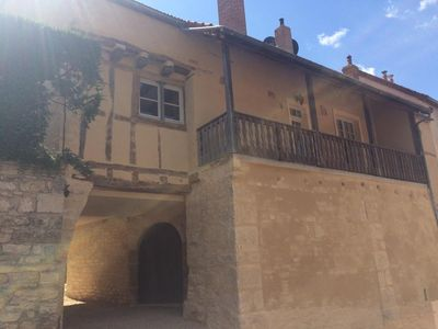 Photo for The Houses of the Cooper, La Maison Pini