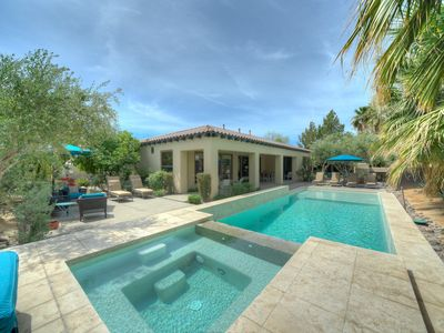 Photo for Spanish Modern Luxury Retreat | Sleeps 13 | 5 STAR Home Experience.