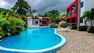 Photo for 2-BD Villa in Center of Sosua, Guest-friendly, Close to the Clubs and Beach