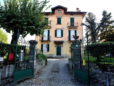Photo for 2BR Country House / Chateau Vacation Rental in Bellagio, Lombardia