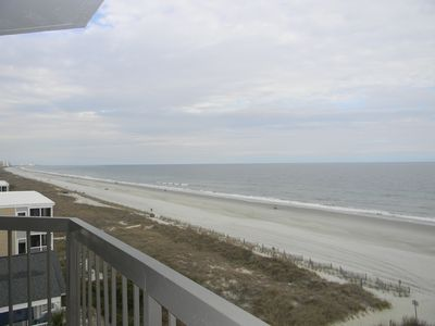 Photo for Oceanfront Condo! Great Views!! Available Aug 17!