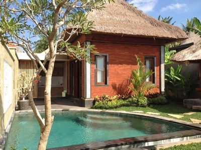 Photo for Ilalang Villas Ubud | 1 Bedroom Villa with Pool