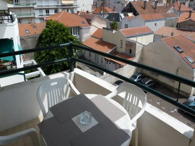 Photo for ARCACHON NEAR CENTER - T2 APARTMENT 100 M FROM THE BEACH