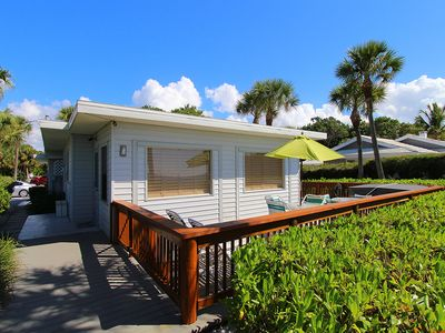 Photo for Christensen Home: 3 BR / 2 BA Home on Longboat Key by RVA, Sleeps 6