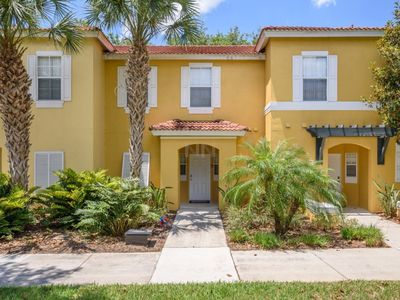 Photo for House in Kissimmee with Air conditioning, Parking (709065)