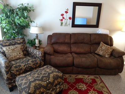 Photo for #207 Relax in our 1 bed, 1 bath, Wifi