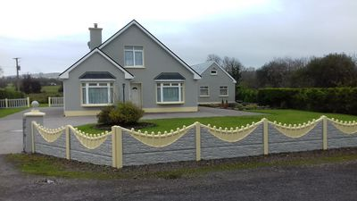 Photo for Margaret's detached private house, approx.. 1 mile from Abbeyfeale town center.