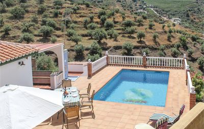 Photo for 3 bedroom accommodation in Torrox Costa