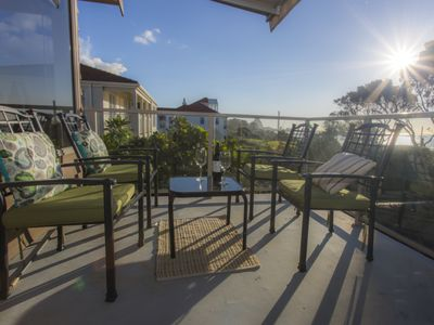 Photo for KAWAROA BY THE SEA - UNOBSTRUCTED SEAVIEWS