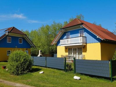 Photo for Holiday homes am Kummerower See, Verchen  in Müritzgebiet - 8 persons, 3 bedrooms