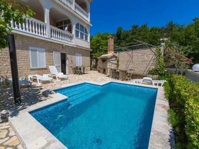 Photo for House VILLA SEPER (62733-A1) - Crikvenica