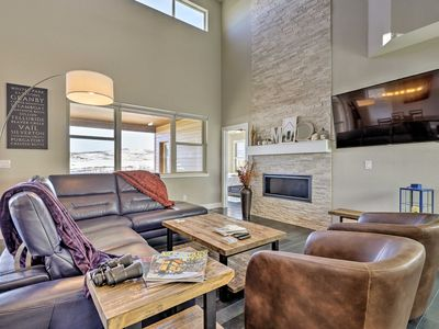 Photo for 4BR House Vacation Rental in Granby, Colorado
