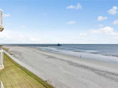 Photo for Charleston Oceanfront Villas 318: 4 BR / 3 BA villa in Folly Beach, Sleeps 8