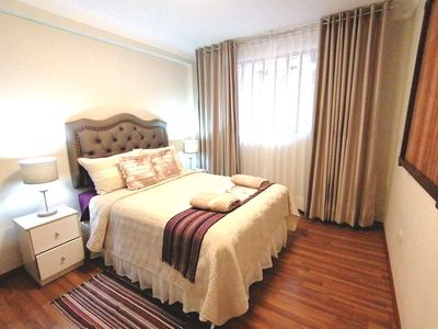 Photo for YONED S (3) CENTRAL AND COMFORTABLE first floor