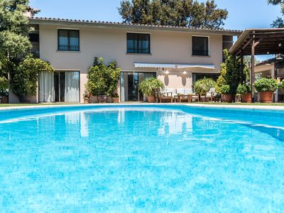 Photo for Quaint Villa in Pollenca with Swimming Pool
