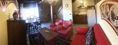Photo for Amaizing Traditional Apartment with Superb mountain views.