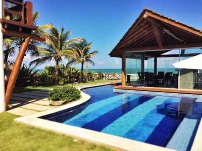 Photo for 4BR House Vacation Rental in Ipojuca, PE