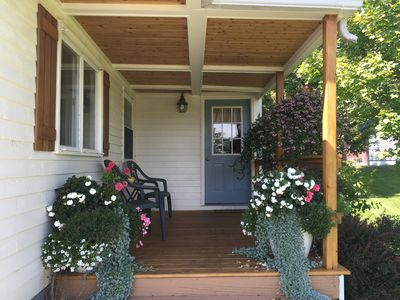 Photo for 2BR Cottage Vacation Rental in Hartwick, New York