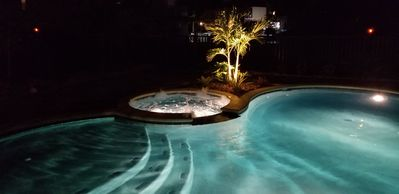 Photo for *Seabreeze -Yes Plz! New Heated Saltwater Pool & Spa! Make Lifelong Memories Her