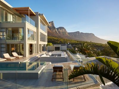 Photo for 6BR Villa Vacation Rental in Cape Town, Western Cape