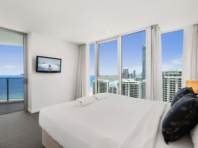 Photo for Apartment 23104 is the ideal apartment for a Gold Coast holiday!