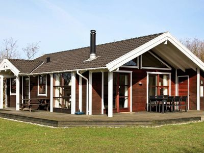 Photo for Vacation home Bork Havn in Hemmet - 8 persons, 2 bedrooms