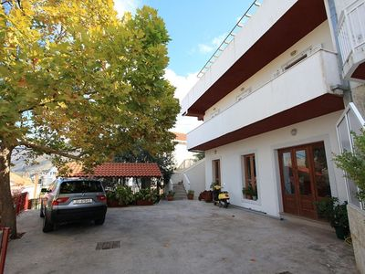 Photo for 2BR Apartment Vacation Rental in Cavtat, Cavtat