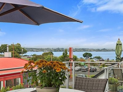 Photo for Relax on Roberts - Taupo Holiday Home
