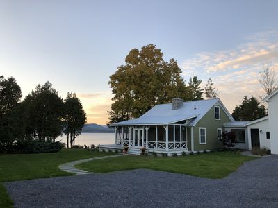Photo for Charming Lake Champlain  **NEW LISTING**
