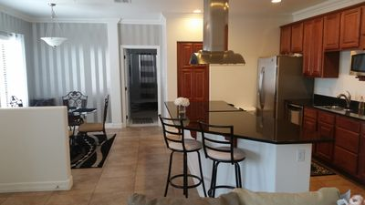 Photo for Modern 2 bed/2 bath condo in desirable location