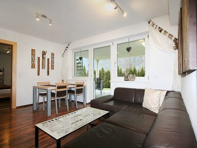 Photo for Apartment in See with Internet, Parking, Garden (32961)